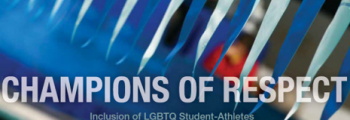 NCAA releases 92 page manual on LGBTQ inclusion