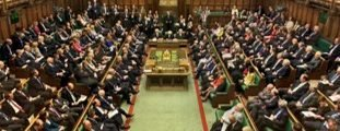FIRST: UK Parliament special debate on homophobia in sport
