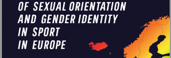 SECOND: International study on homophobia and first on transphobia